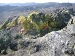 Sulphur Etna 2006