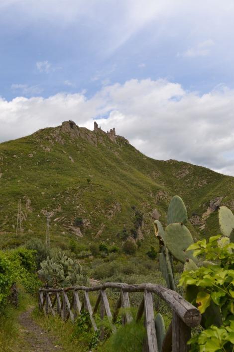castle Francavilla