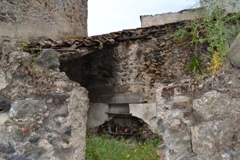 Derelict house Francavilla