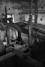 Old cellar at Nicosia