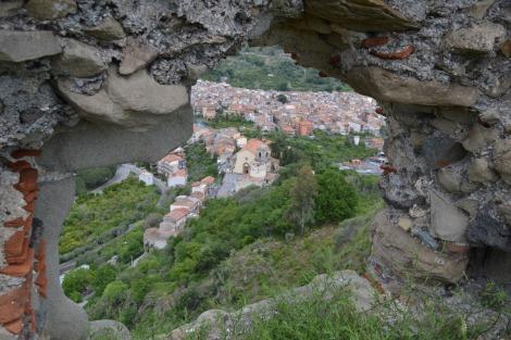View fm castleFrancavilla