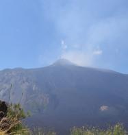 Grumbling Etna