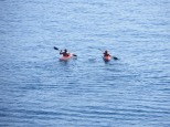 Sea Kayaking at Aci Castello