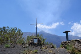 Summit Mt Zoccolaro