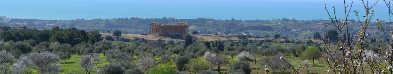 A Sense of Sicily